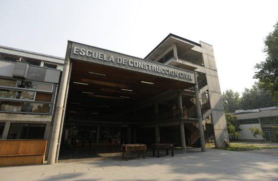 Alumni Construcción Civil